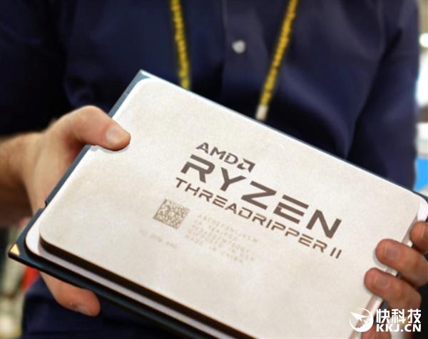 AMD 16核心功耗达180W:官方推荐21款水冷散热器