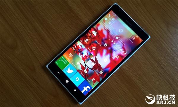 Windows 10手机居然又升级了!没有任何新特性