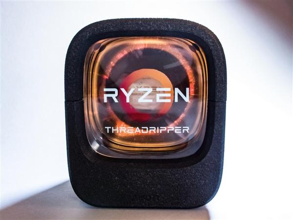 AMD放大招 推出了这款CPU让intel打寒颤