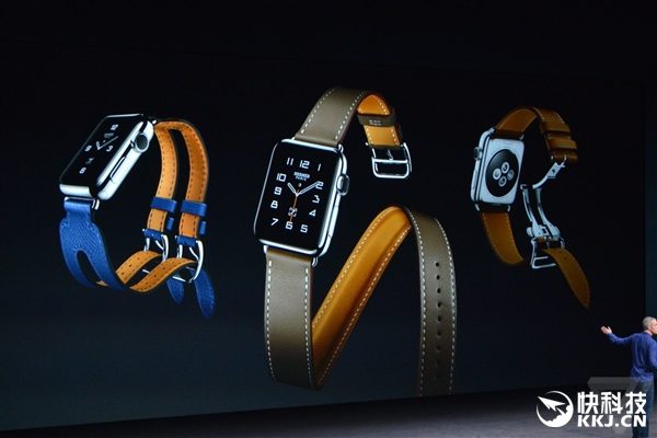 能打电话/上网!新苹果手表曝光:甩开iPhone更独立