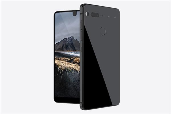 Android之父打造的全面屏手机预售:4700元起