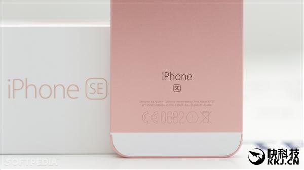 iPhone SE不死:放大至4.2寸 明年春天发布!