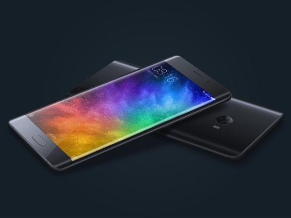 三星2K OLED屏!小米Note 3发布时间曝光:最快8月底