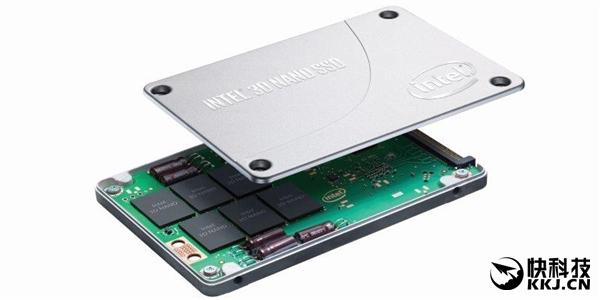 Intel发明全新SSD统治者 将会使
