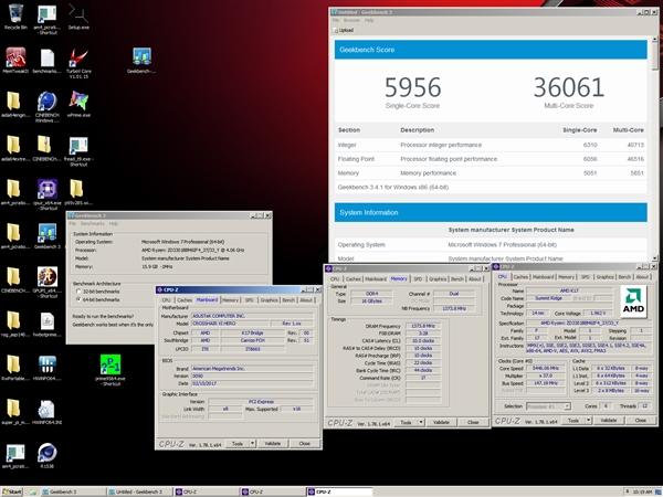石化!Intel 12核i9-7920X性能曝光:居然没打过AMD锐龙5
