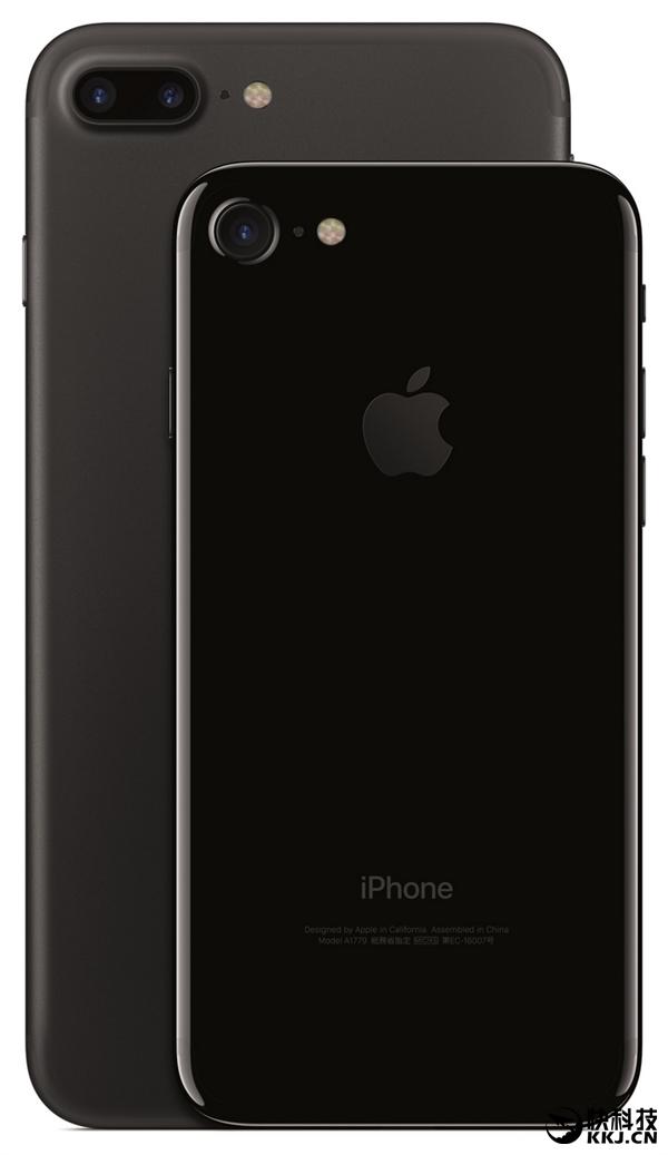 支持快充!iPhone 8/7S新配色曝光:只有三款可选