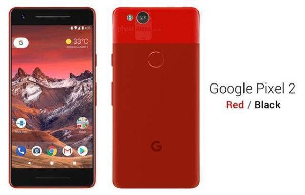 非全面屏!谷歌Pixel 2曝光:首发骁龙836/去掉耳机孔