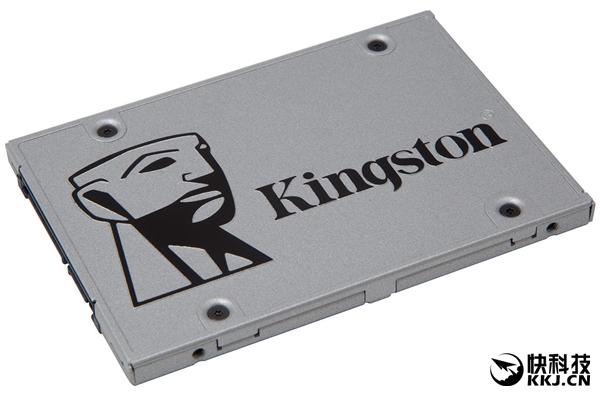 金士顿里程碑:Marvell主控SSD出货量破600万