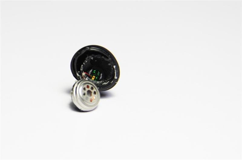 用料做工超赞!魅族Flow耳机拆解:599元娄氏动铁