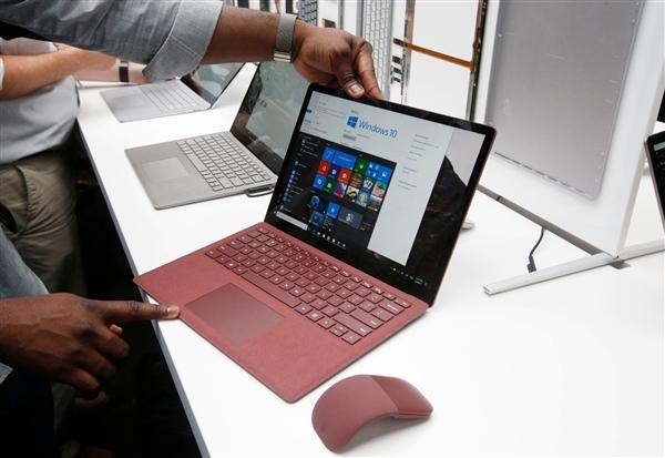 闹大!微软力挺Surface产品质量 质疑消费者报告抹黑
