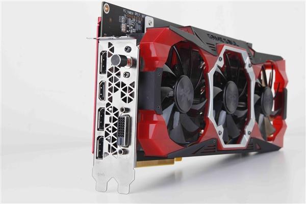 开业大促 仍在继续 NVIDIA耕升GTX 1060G魂极客版仅售2299元