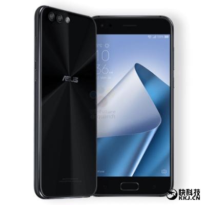 国行入网!华硕ZenFone 4配置/售价大曝光:包圆骁龙