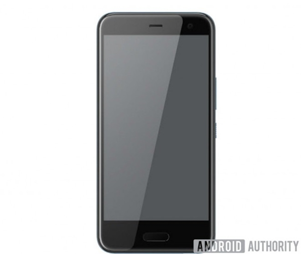 HTC U11迷你版曝光:骁龙630+压感中框