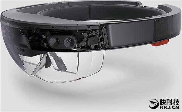 微软HoloLens AR眼镜专用:Intel终结Atom x5-Z8100P