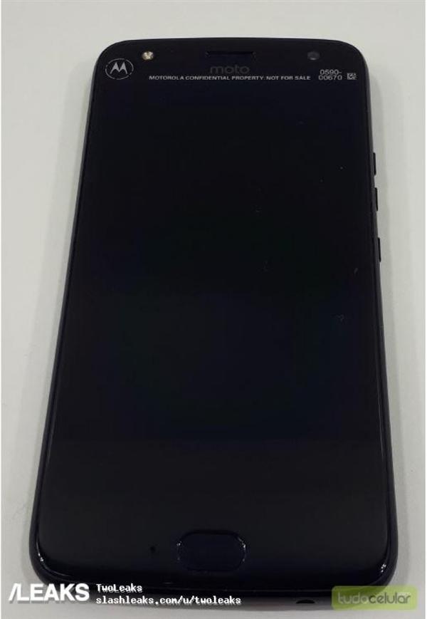 Moto X4定妆照来了:5000元支撑骁龙630+双摄
