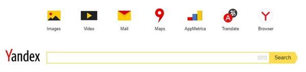 全球搜索引擎Top10 可惜很多人只用过第4个