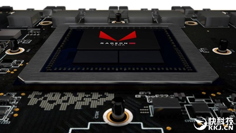 GTX 1070/1080杀手来袭!AMD RX Vega 56/64显卡首发评测