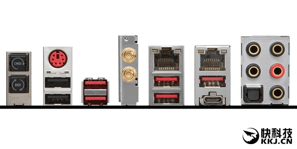 Intel 18核心小窝:微星发布全球首款小板型X299