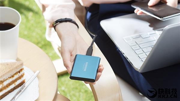 三星发布全新移动SSD T5:终于支持TRIM