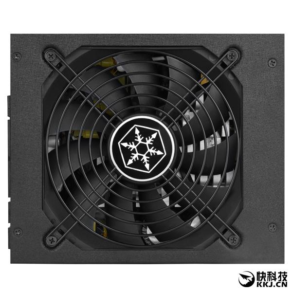 银欣发布1500W钛金电源:长仅18厘米 小机箱福音