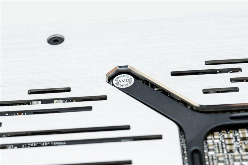 AMD RX Vega 64水冷最深测试