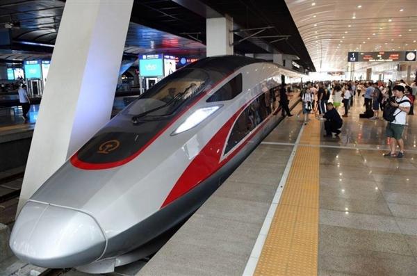商业运营世界速度最快:中国