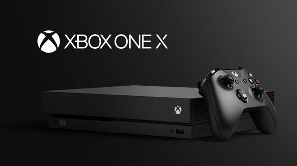 最强主机!Xbox One X硬件透视:AMD 16nm天蝎引擎