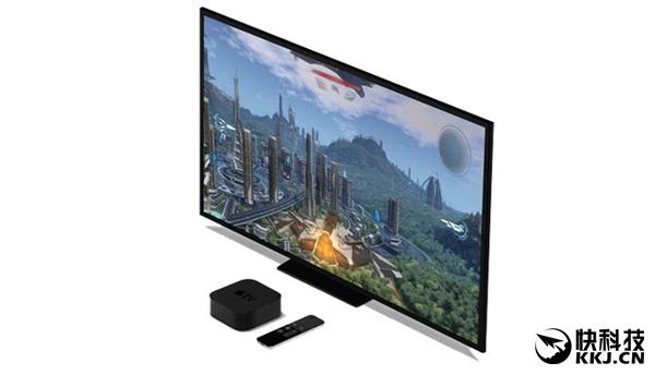 苹果拿10亿美元做电视节目 发力全面拥抱4K时代