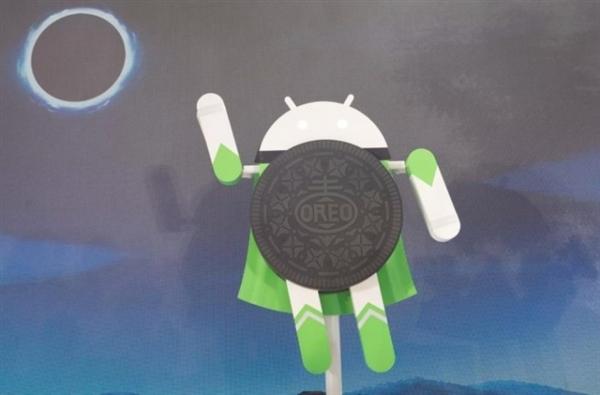 Android 8.0正式版推出:除这些机型想更新继续等