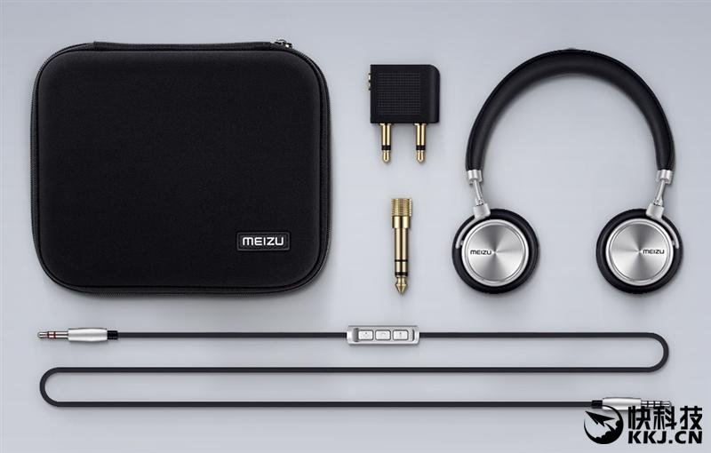 599价格千元级别体验 魅族Flow耳机评测