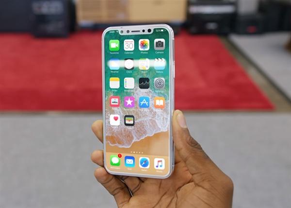入门版升级!iPhone 8 64GB售价曝光:能接受
