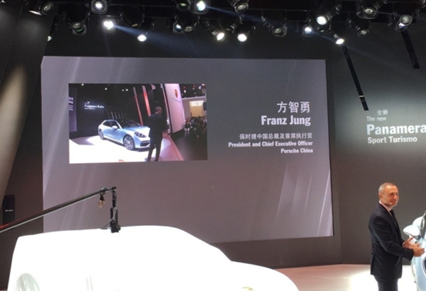 202.8万元!新款保时捷911 GT3中国首发:4.0L水平对置六缸自然吸气发动机