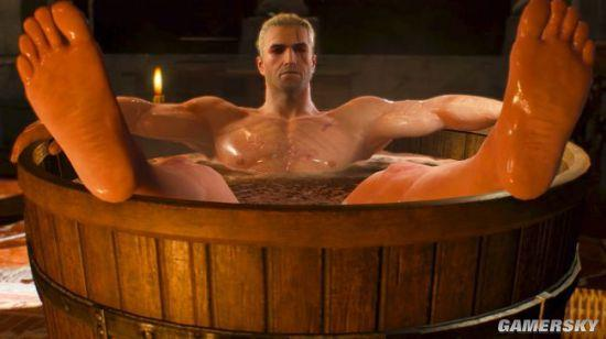 外媒PCGamer评选100大PC游戏!画面看燃了