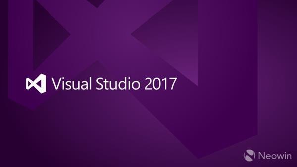 Visual Studio 15.4预览版发布