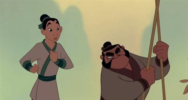 迪士尼宣布真人版《花木兰》明年开拍:女主角受关注