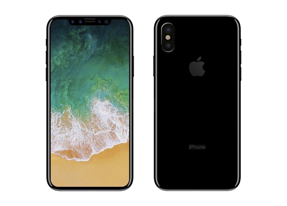 iphone8将来电国人苹果制作:手机将a国人推动iphone买单mv增长图片