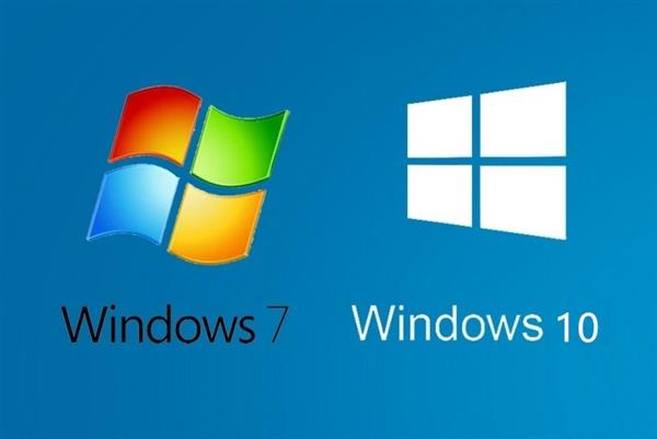 赶快抛弃Win7!微软催促用户升级最新版Win10:为安全