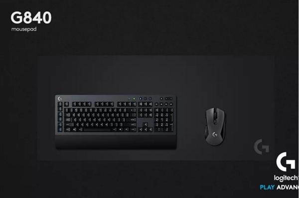 罗技发布G613无线机械键盘和G603无线鼠标!0延迟