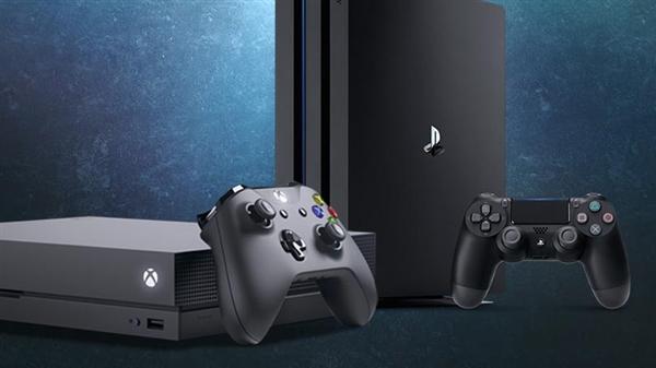 微软发狠:Xbox One X取代高性能PC!PS4不配比较