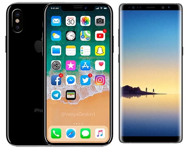 iP8还没发!苹果开启iPhone 9研发:屏幕大到夸张