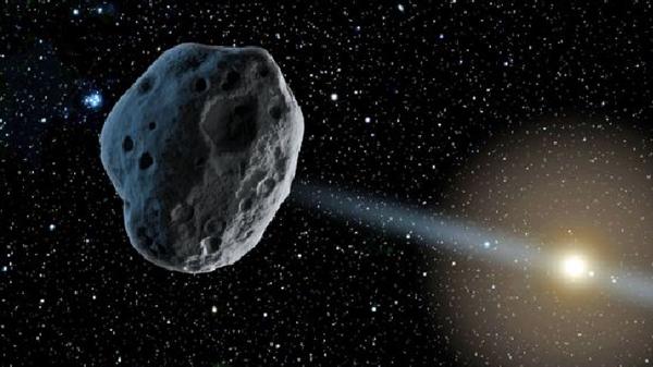 惊险:本世纪最大小行星明天将跟地球擦肩而过