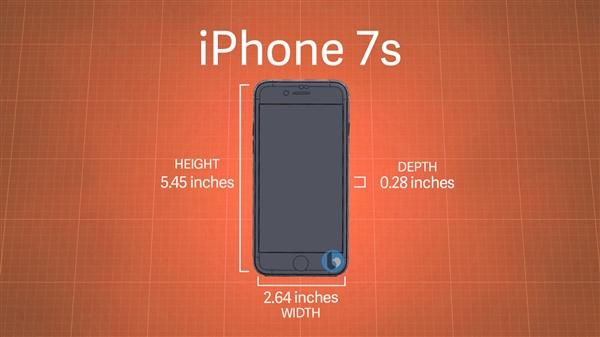 手机抛弃iphone7s直接发iphone8小米官网买苹果怎么这么慢图片