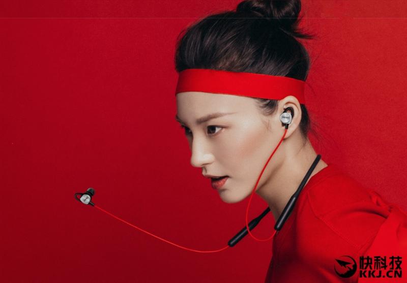 299元!魅蓝EP52蓝牙运动耳机评测:比一角硬币还轻