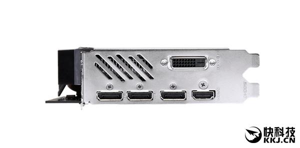 所有机箱通吃!技嘉发布全球最小GTX 1080:短到逆天
