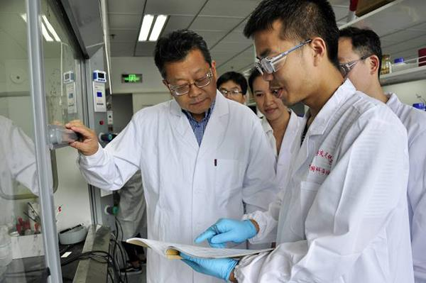 中国抗癌药精准杀死肿瘤细胞!卖出30亿