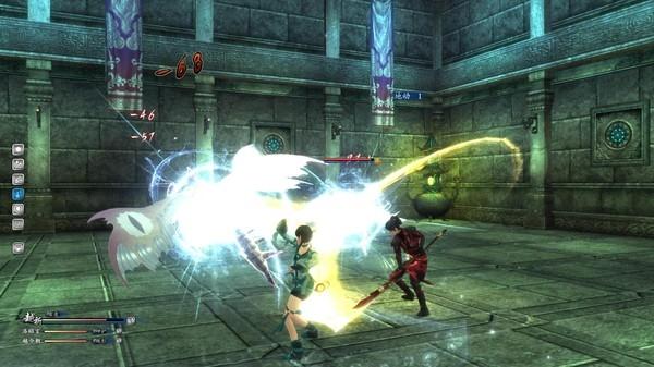 《仙剑奇侠传6》登陆Steam:512MB显存就能玩