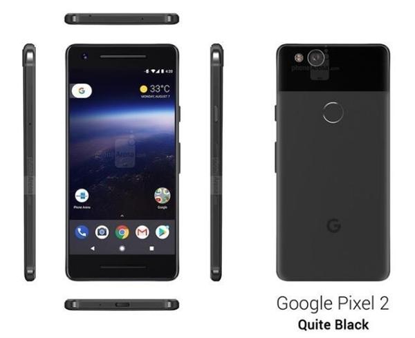 大神否认传闻:骁龙836芯片依然有!10月5日Pixel 2首发