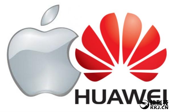 余承东诺言兑现!华为手机销量终于超苹果:全球第二