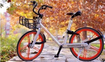 235万辆围堵京城 北京宣布暂停投放共享单车