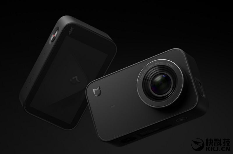 699元4K 6轴防抖神器评测:米家小相机